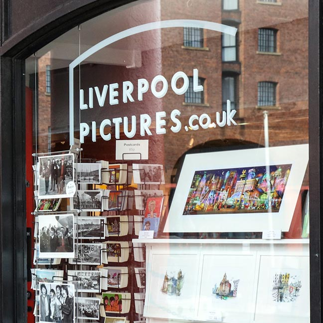 Liverpool Pictures