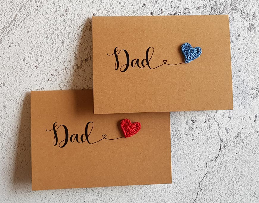 Dad-friendly ideas for Father's Day