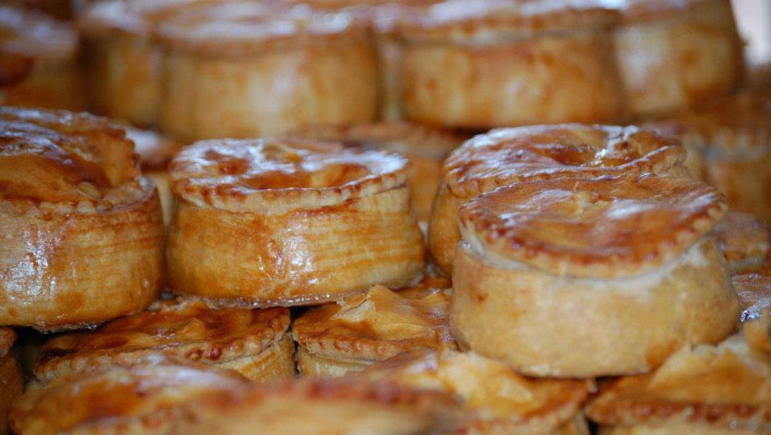 Royal Albert Dock Welcomes Another Independent, The Pie Port