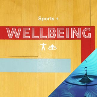 Sports and Wellbeing at Albert Dock