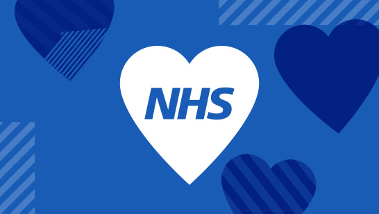 Thank you to our NHS